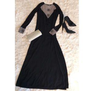 Dresses & Skirts - Cute Abaya Dress ❤️❤️❤️